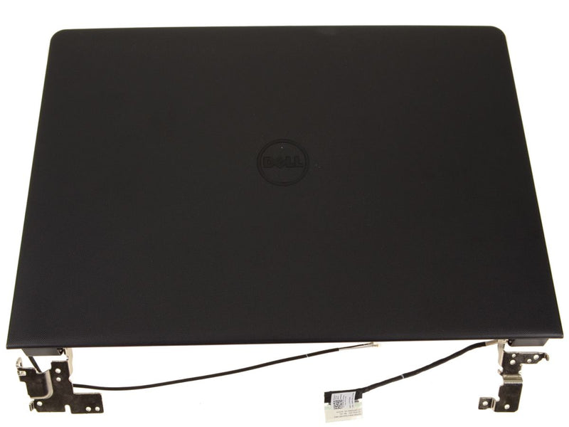 "New Dell OEM Inspiron 14 (3451 / 3452) 14.1"" TouchScreen WXGAHD LCD Display Complete Assembly - F8CP3"
