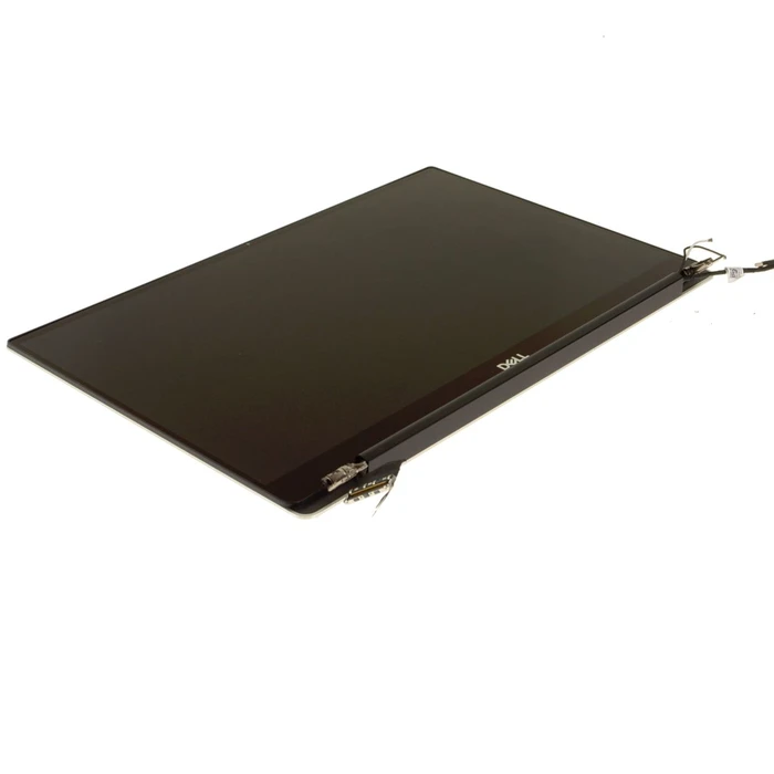 "New Silver - For Dell OEM XPS 13 (9380) 13.3"" Touchscreen UHD (4K) LCD Display Complete Assembly - FD6NC"
