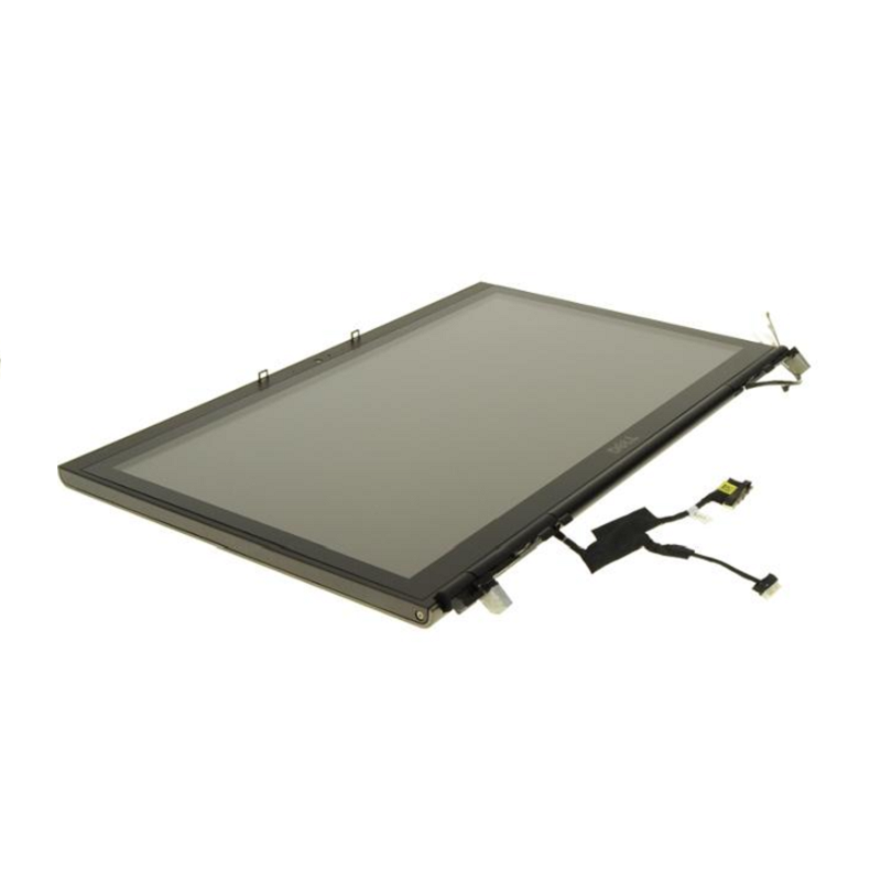 "New Dell OEM Precision M6800 17.3"" Touchscreen FHD LCD Display Complete Assembly with Edge-to-Edge Glass - FPRRK 0FPRRK CN-0FPRRK"