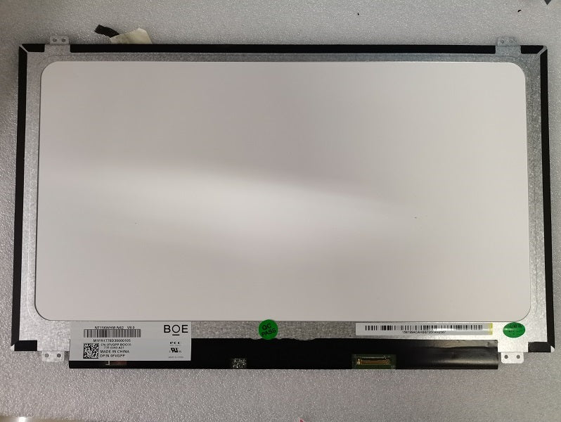 "For Dell OEM Inspiron 15 (3541 / 3542 / 3543 / 5547) 15.6"" WXGAHD LCD LED Widescreen - Matte - FVGPP"