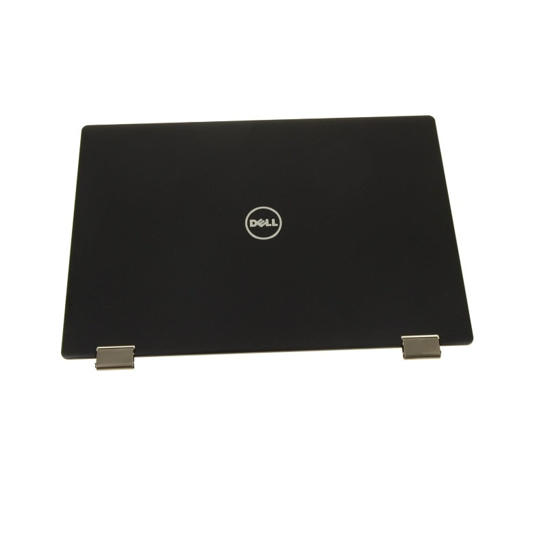 "Dell OEM Inspiron 13 (7353) 13.3"" LCD Back Cover Lid Assembly with Hinges - G1F13"