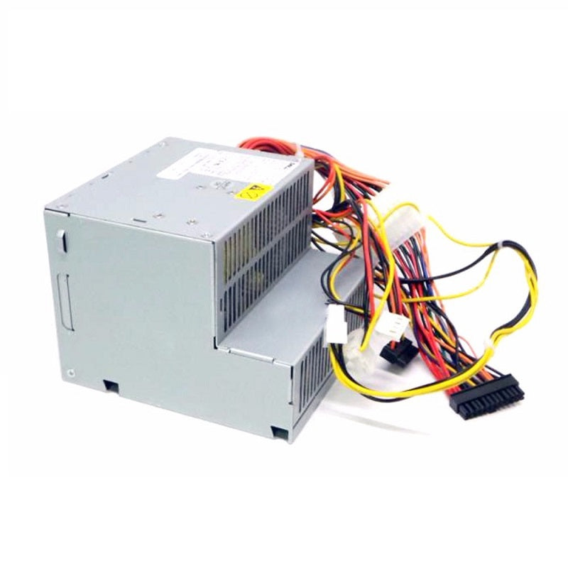 For Dell Optiplex 960 980 760 780 790 255W Desktop Power Supply G238T H255E-01
