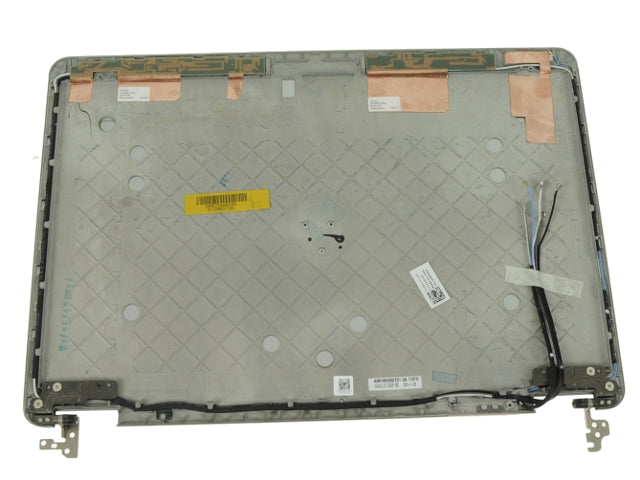 "For Dell OEM Latitude E7440 14"" LCD Back Cover Lid Assembly with Hinges - WiGig - G3D2K"