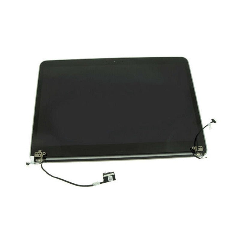"For Dell OEM Precision M3800 / XPS 15 (9530) 15.6"" Touchscreen QHD+ LCD Display Complete Assembly with Edge-to-Edge - G7M20"