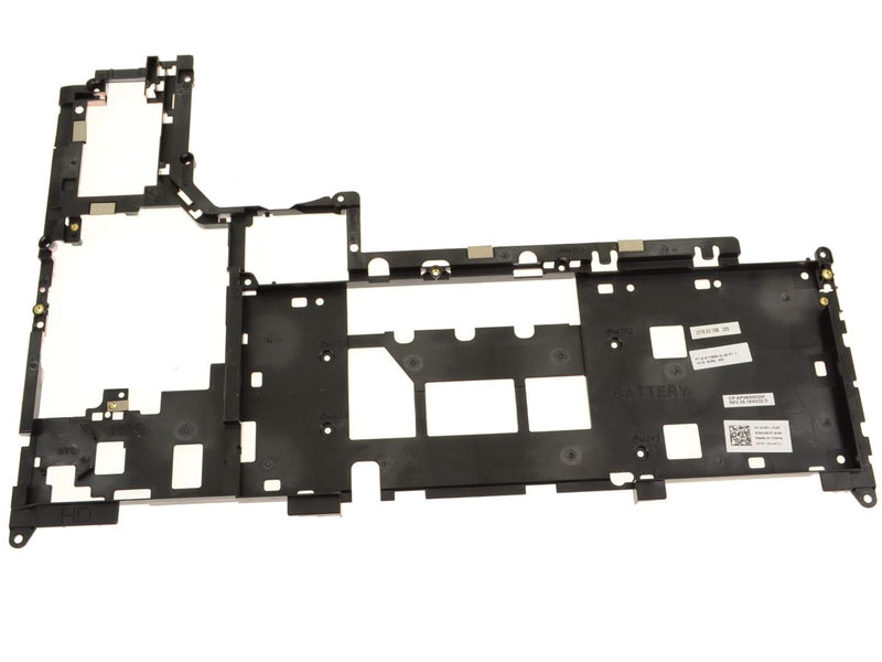 Dell OEM Latitude 5491 Middle Frame Support Bracket Assembly - H-Type - GJM7J w/ 1 Year Warranty