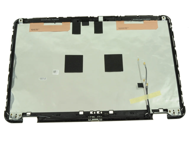 "New Black - For Dell OEM Inspiron 15R (N5110) 15.6"" Switchable Lid LCD Back Cover Assembly w/ WWAN- GN7JJ"