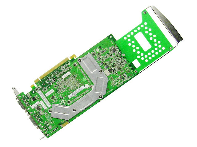 For Dell OEM Nvidia Quadro FX 5500 1GB Desktop Video Card - GR558