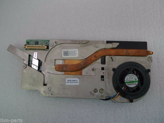 For Dell OEM Precision M6400 512mb Nvidia FX2700M Video Graphics Card - H074K