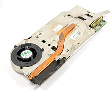 Dell OEM Precision M6400 512mb Nvidia FX2700M Video Graphics Card - H074K