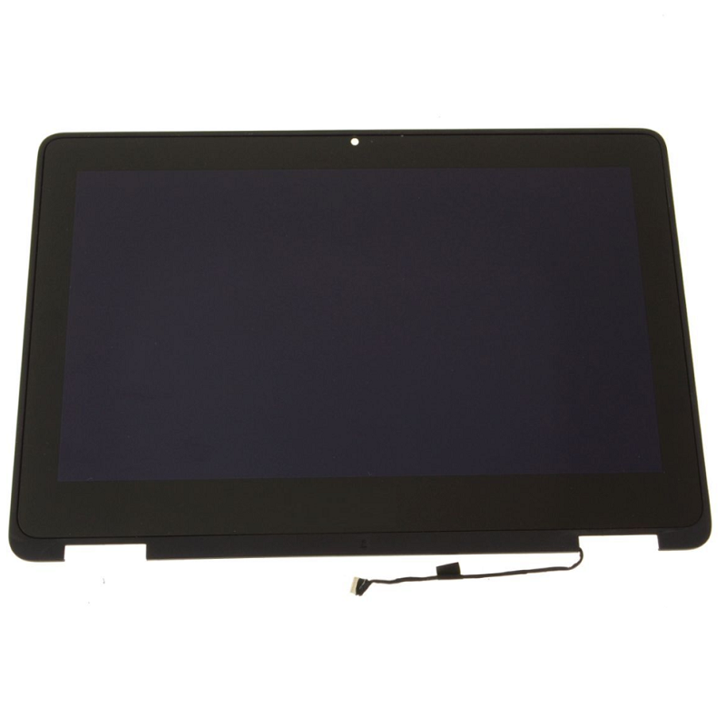 "For Dell OEM Chromebook 11 (5190) 2-in-1 11.6"" Touchscreen WXGAHD LCD LED Widescreen - EMR - HCW77"