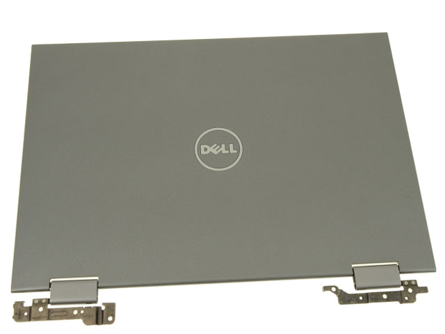"13.3"" LCD Back Cover Lid Assembly with Hinges for Dell OEM Inspiron 13 (5368 / 5378) - HH2FY"