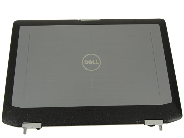 "For Dell OEM Latitude E6420 ATG 14"" Rugged LCD Back Top Cover Lid Assembly For Touchscreen - HJ7MY"