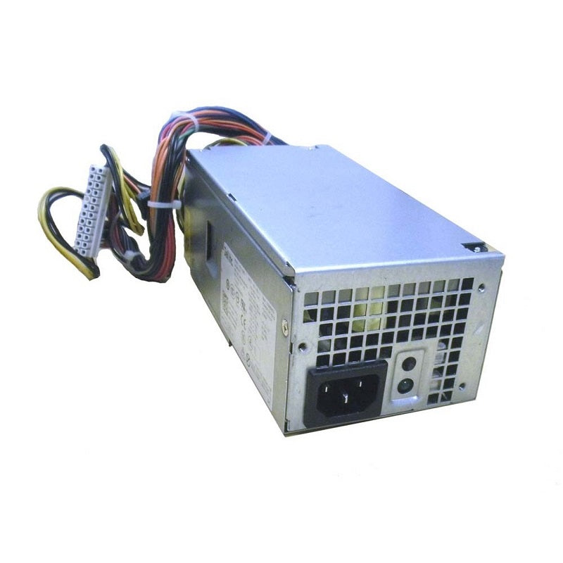 250W Power Supply for Dell Optiplex 790 990 3010 24-Pin D250AD-00 Desktop PSU - HY6D2 0HY6D2 CN-0HY6D2