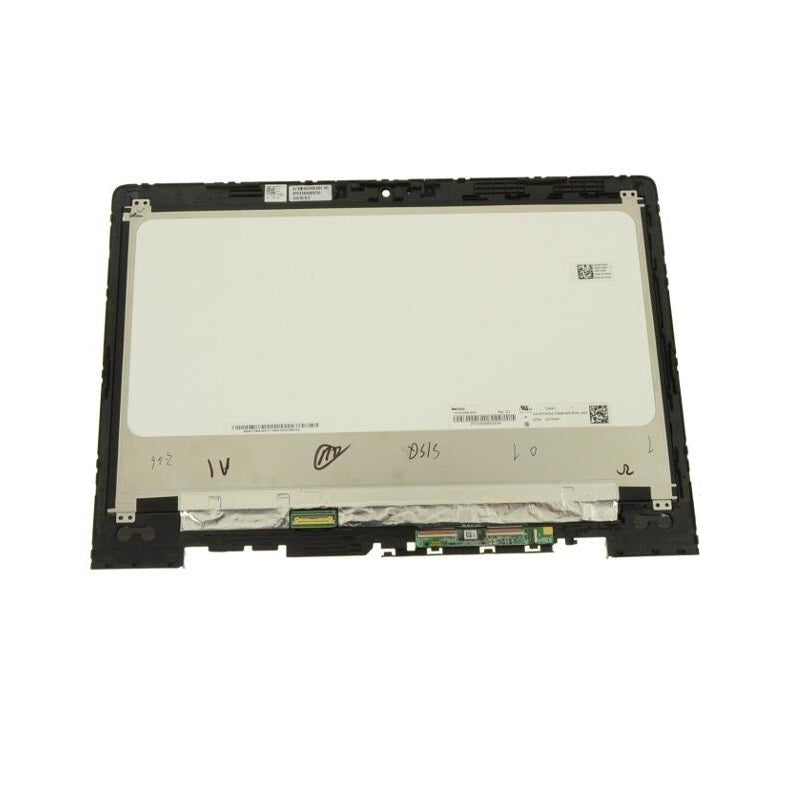 "[ Wholesaling ] Dell OEM Chromebook 13 (7310) 13.3"" Touchscreen FHD LCD Screen Display Assembly - HYDVP"