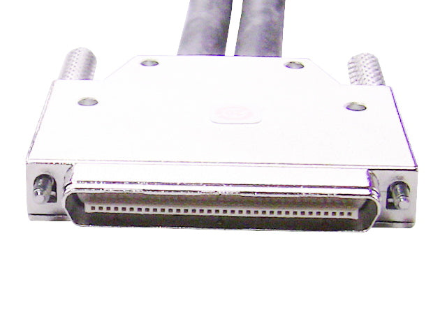 NEW Dell OEM 8 Inch Quad Monitor VHDCI to DisplayPort Dongle Adapter Cable - J772M