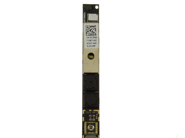 Dell OEM Inspiron 15 (7569 / 7579) IR Infrared Web Camera Module Replacement - IR - JCXG0