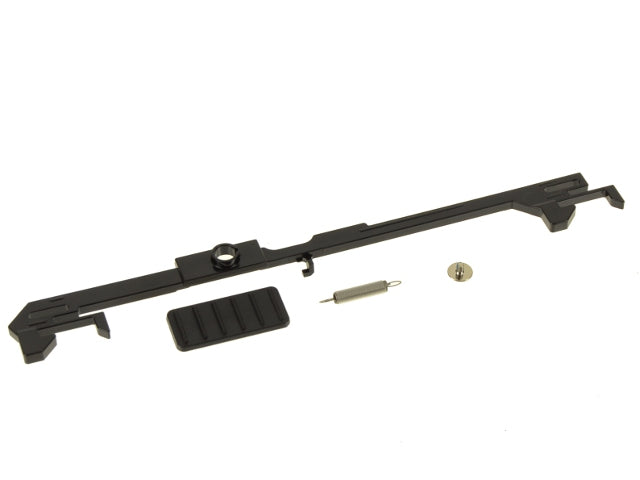 For Dell OEM Studio 1535 / 1537 / 1536 Battery Latch Hook Assembly with Spring - K318D