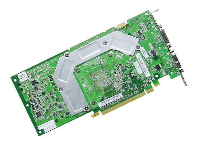 Dell OEM Nvidia Quadro FX 4500 512MB Desktop Video Card Without Bracket - KU705