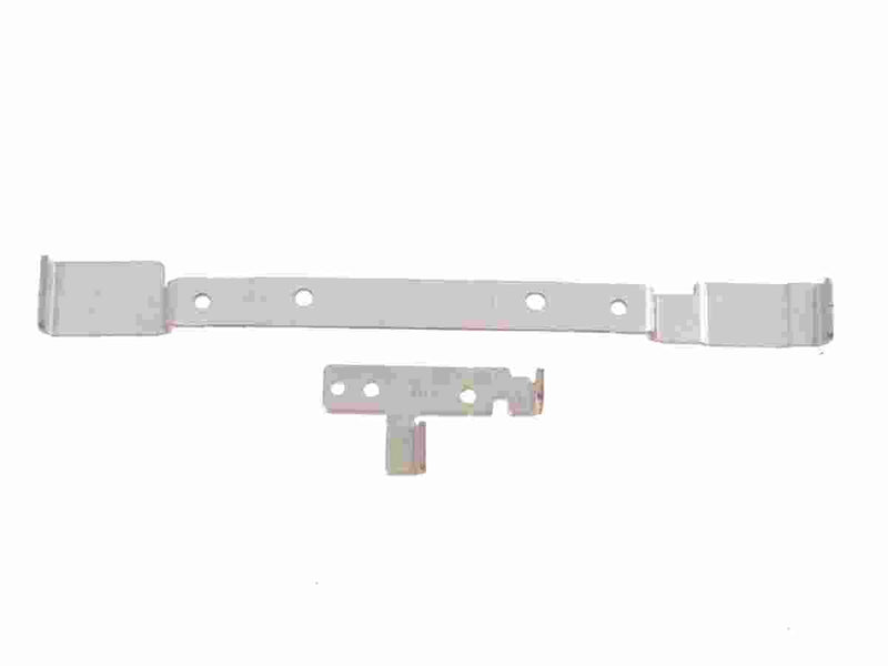 Dell OEM Latitude 3300 Battery Mounting Brackets Kit - 2pcs w/ 1 Year Warranty