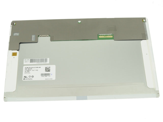 "New Dell OEM Precision M4600 / M4700 15.6"" RGB LED FHD (1080p) LCD Screen - M12PR"