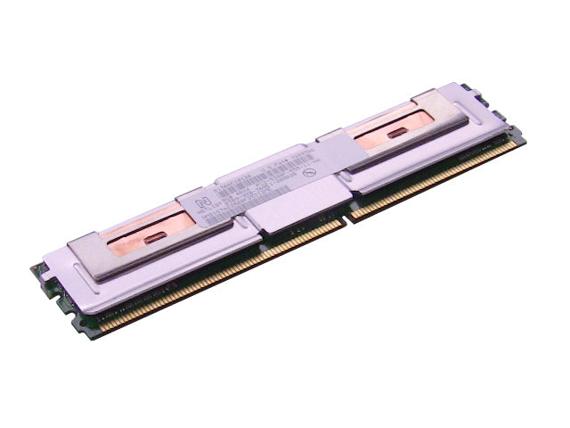 For Dell OEM DDR2 667Mhz 8GB PC2-5300F ECC RAM Memory Stick - M788D w/ 1 Year Warranty