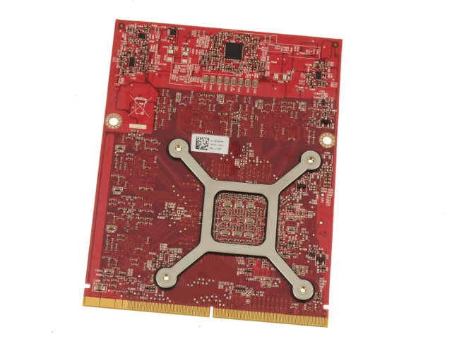 For Dell OEM Precision M6800 AMD FirePro M6100 2GB Video Graphics Card - MG0X9