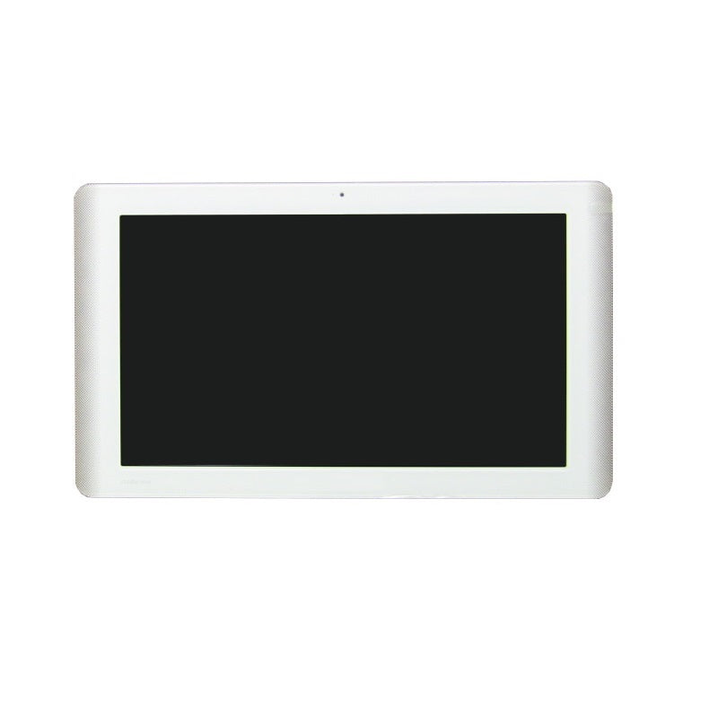 "New White - For Dell OEM Studio One 19 (1909) 18.5"" Touchscreen LCD Screen Assembly - MWT0G"