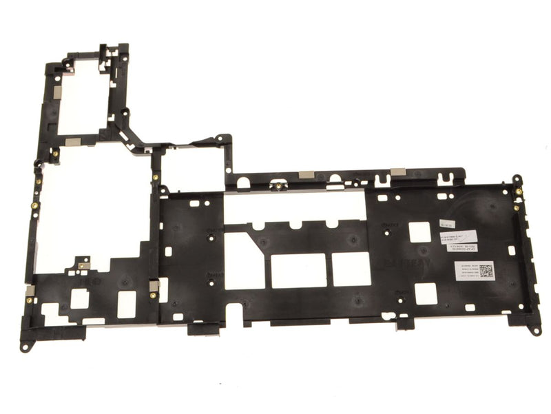 For Dell OEM Latitude 5480 Middle Frame Support Bracket Assembly - H-Type - N68YR w/ 1 Year Warranty