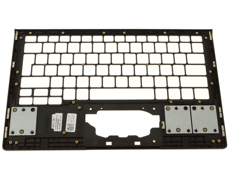 For Dell OEM Latitude 12 (7275) / XPS 12 (9250) EMEA Palmrest Assembly - N9WJT
