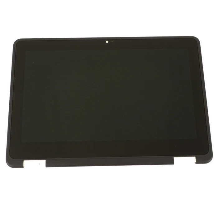 "For Dell OEM Inspiron 11 (3168 / 3169 / 3185) 11.6"" TouchScreen LCD Display Assembly - Black - HCRV9"