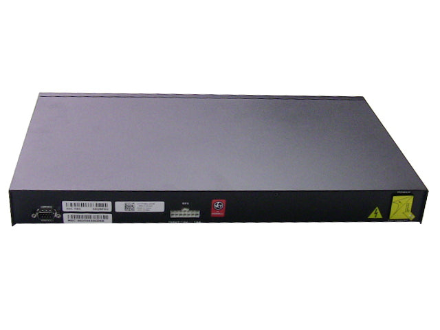 For Dell OEM PowerConnect 3524 24 Port Stackable Network Switch - P486K w/ 1 Year Warranty
