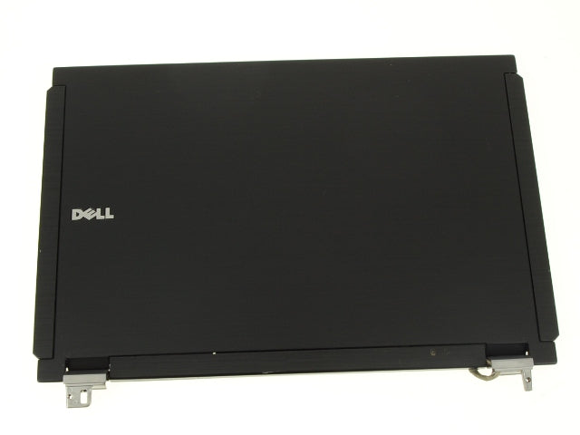 "Dell OEM Latitude E4200 12.1"" LCD Back Cover Lid Assembly With Hinges - WWAN - P4P46"