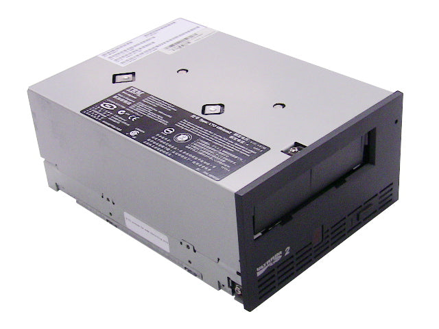 For Dell OEM PowerVault 114T IBM Ultrium LTO2 Internal Tape Drive - P7819