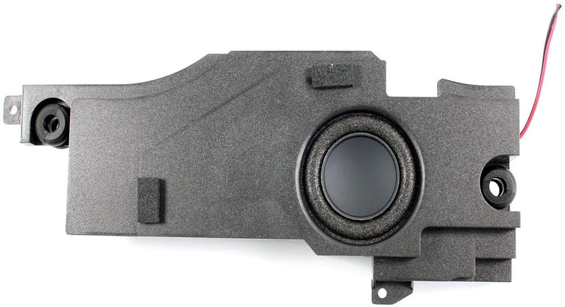 Alienware M18x / M18xR2 Subwoofer Speaker Assembly - P8HYR