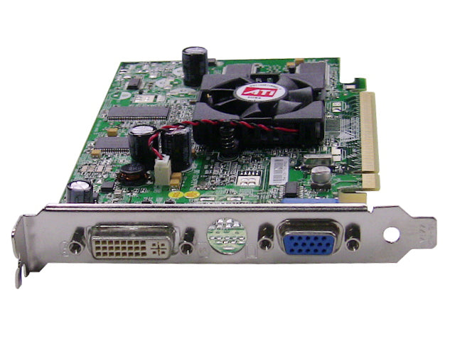 For Dell OEM ATI FireGL V3100 128MB GDDR Desktop Video Card - P9222
