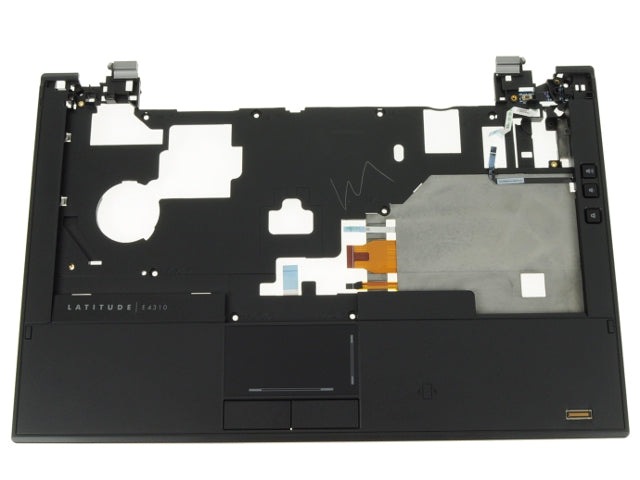 For Dell OEM Latitude E4310 Palmrest Touchpad Assembly with Biometric Fingerprint Reader - PD1PD