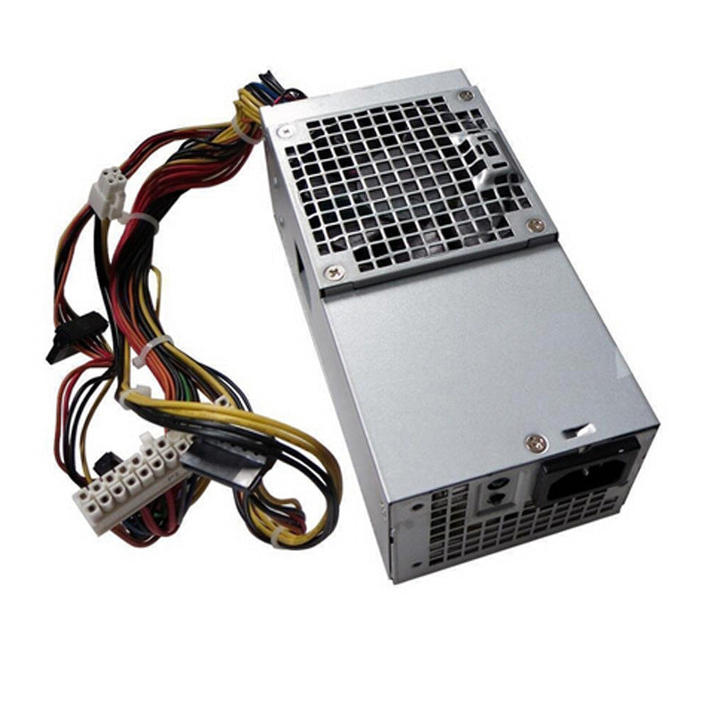 For Dell OptiPlex 3010 7010 9010 DT 250 Watt Power Supply Unit PDF9N 0PDF9N CN-0PDF9N H250AD-01