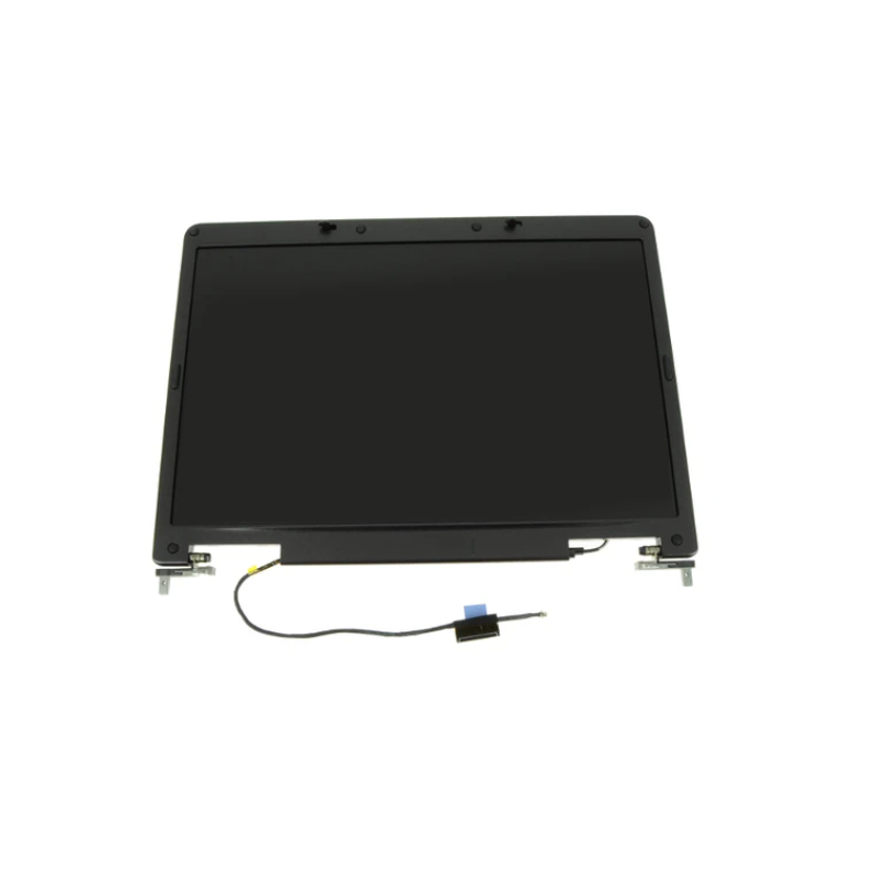 "For Dell OEM Latitude 131L 15.4"" WXGA LCD Widescreen Assembly with Plastics and Hinges - Glossy - PM848"