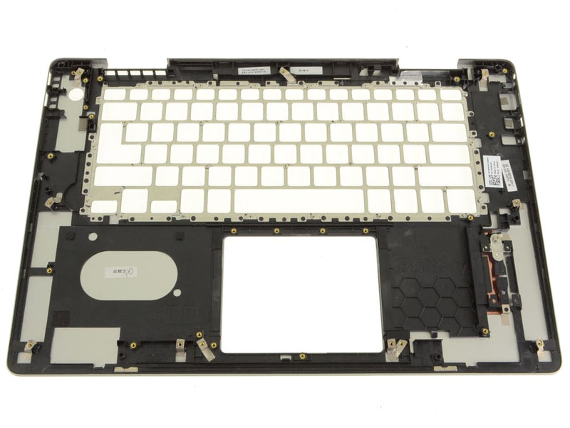 Dell OEM Inspiron 15 (7586) 2-in-1 Palmrest Assembly - PMGW2