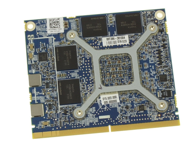 For Dell OEM Precision M4700 AMD FirePro M4000 1GB Video Graphics Card - PR80C