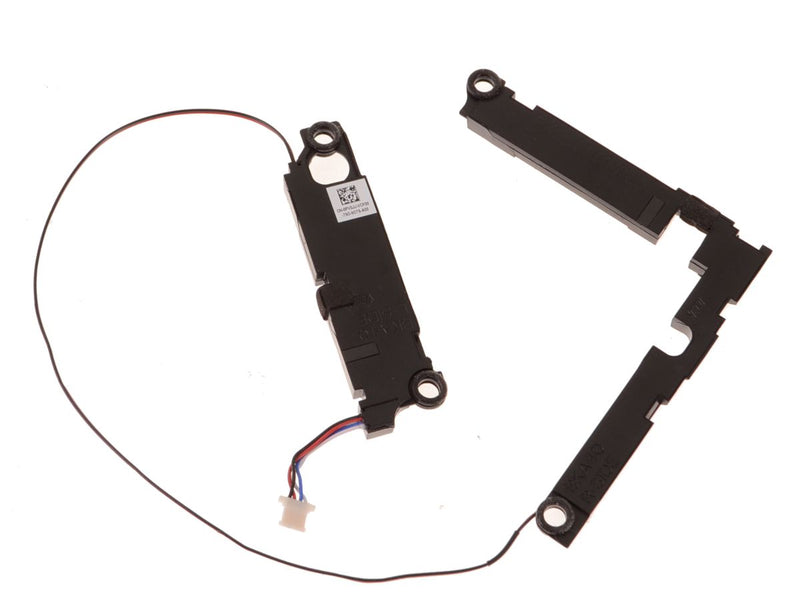 For Dell OEM Inspiron 14 (7460) Replacement Speakers Left and Right - PV0JJ