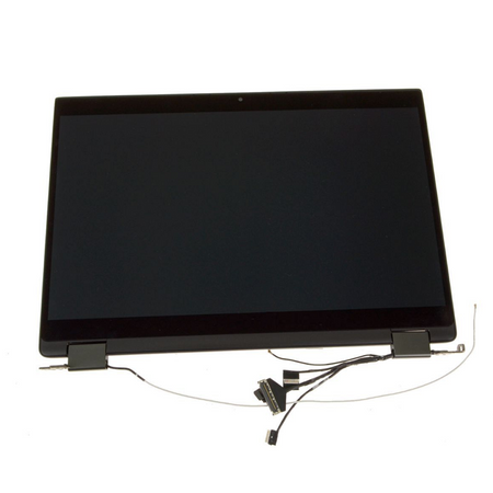 "For Dell OEM Latitude 7389 / 7390 13.3"" Touchscreen LED LCD Screen Display Assembly 2-in-1 FHD - WWAN - PYGK3"