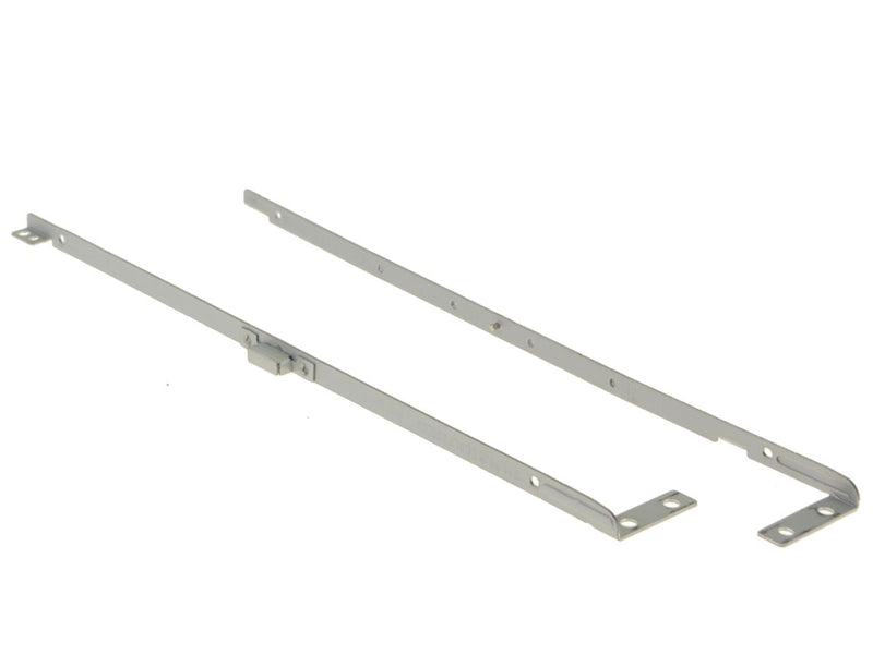 Dell OEM Latitude ATG E6430 / ATG E6420 LCD Mounting Rails Bracket Adapters - Normal w/ 1 Year Warranty