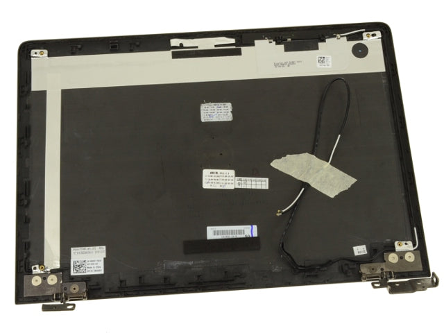 "For Dell OEM Chromebook 13 (7310) 13.3"" LCD Back Cover Lid Assembly with Hinges - No TS - R358T"