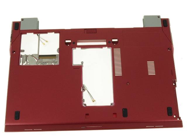 For Dell OEM Latitude E4300 RED Laptop Bottom Base Cover Assembly - R620D - Red