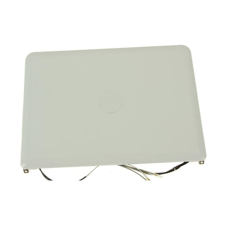 "New White - For Dell OEM Inspiron Mini 10 (1010) WXGAHD 10.1"" Complete LCD Screen Panel Assembly WWAN - R887N"