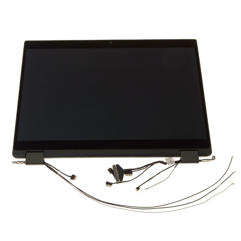 "For Dell OEM Latitude 7390 2-in-1 / 7389 2-in-1 FHD 13.3"" Touchscreen LCD Screen Display Complete Assembly 2-in-1 - RDD2W"