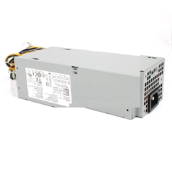 Dell DHVJN 0DHVJN 240W MT Power Supply for Vostro 3650 3653