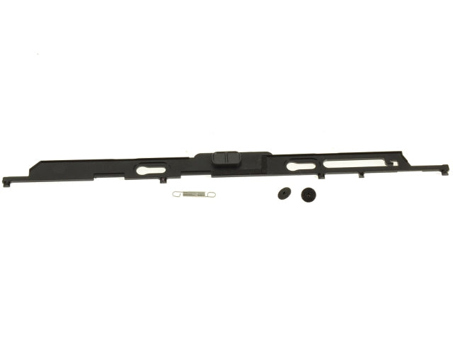 Dell OEM Latitude 10 (ST2) Battery Latch Hook Assembly with Spring - XRGMT