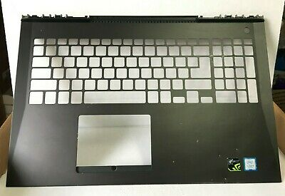 For Dell OEM Inspiron 15 (7577) / G Series G5 5587 Palmrest Assembly - NTP - T08KT